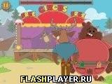Игра Цирк бесплатно, играть бесплатно онлайн (аркады)
