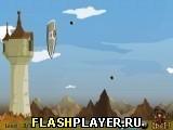 Игра Спасение башни, играть бесплатно онлайн (аркады)