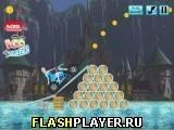 Игра Эльза едет в замок, играть бесплатно онлайн (гонки)