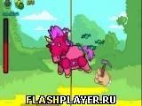 Игра Пината охотник 2, играть бесплатно онлайн (аркады)