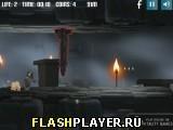Игра Забег рыцаря в храме, играть бесплатно онлайн (аркады)