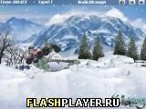 Игра Snow Racing ATV, играть бесплатно онлайн (гонки)