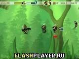 Игра Жало пчелы, играть бесплатно онлайн (стрелялки)