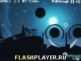 Игра Потусторонний мотокросс 3, играть бесплатно онлайн (гонки)