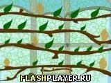 Игра Ясли гусениц, играть бесплатно онлайн (аркады)
