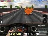Игра Багровый гонщик, играть бесплатно онлайн (гонки)