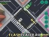Игра Городское движение, играть бесплатно онлайн (аркады)