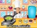 Игра Хлебная пицца, играть бесплатно онлайн (аркады)