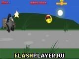 Игра Скачущий смайлик, играть бесплатно онлайн (аркады)