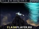 Игра Преследователи шторма, играть бесплатно онлайн (гонки)