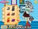 Игра Фрэнки Штейн в стиле Хэллоуин, играть бесплатно онлайн (аркады)