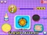 Игра Жареный цыплёнок, играть бесплатно онлайн (аркады)