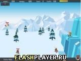 Игра Квадратно-головый воин, играть бесплатно онлайн (стрелялки)