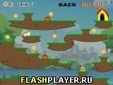 Игра Экстремальный побег Поу 3, играть бесплатно онлайн (бродилки)