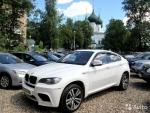 BMW - X6 M