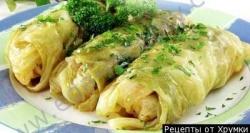 Кулинарный рецепт Пирожки Тюнь с анчоусами с фото