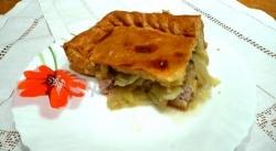 Кулинарный рецепт Кубете с фото