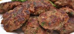 Кулинарный рецепт Печеночные котлеты Мяснушка с фото