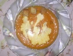 Как приготовить Крем суп из тыквы рецепт с фото