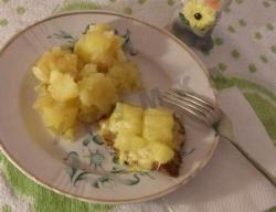 мясо под ананасом рецепт приготовления