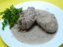 Кулинарный рецепт Курочка сациви с фото