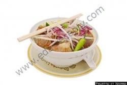 Кулинарный рецепт Вьетнамский говяжий суп Фо Бо с фото
