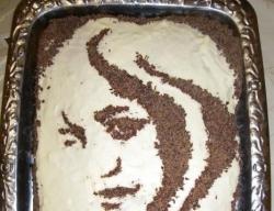"""Торт """"Пани Валевска"""""""