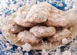 Ореховые пряники Элизен