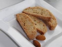 Миндальное печенье Феккас