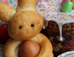 Как приготовить Пасхальные зайцы рецепты с фото