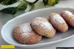 Датское печенье твердое