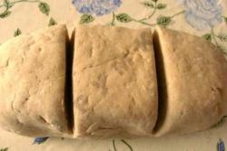Медовое тесто рецепт с фото