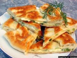 Тбилисские хачапури на сковороде рецепт с фото