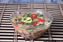 Заливное из мяса рецепт приготовления