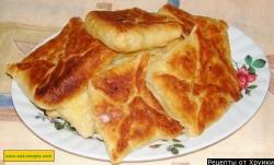 Хачапури «По-грузински»