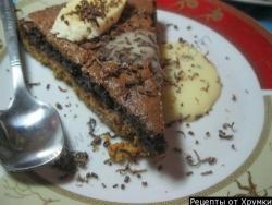 Кулинарный рецепт Кофейное суфле с фото