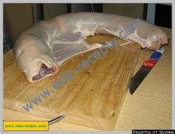 Кулинарный рецепт Ми-шужук с фото