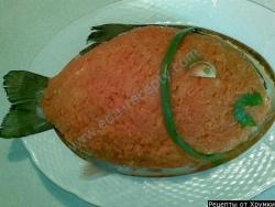 Как приготовить Салат Семга под шубой рецепт с фото