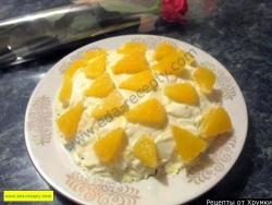 Кулинарный рецепт Салат Флирт с фото