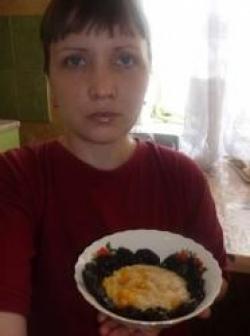 Постная каша с тыквой рецепт приготовления с фото