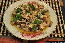 Гуляш из телятины рецепт приготовления с фото
