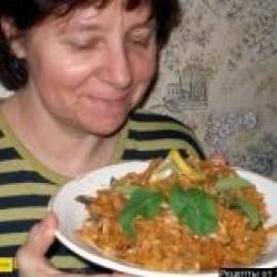 Кулинарный рецепт Солянка с грибами с фото