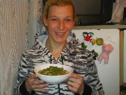 Кулинарный рецепт Овощи тушеные в горшочке с фото