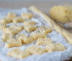 Кулинарный рецепт Картофельные ньокки по-итальянски с фото