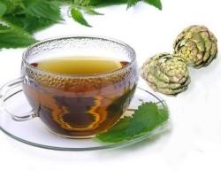 Как приготовить Артишок чай рецепт с фото