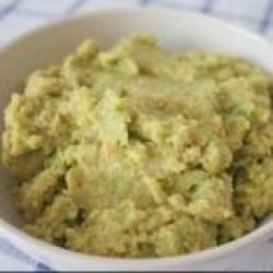 Соус гуакамоле из авокадо рецепт