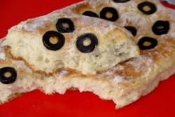 Фокачча из картофельного теста рецепт с фото