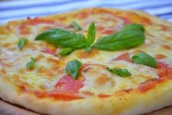 Кулинарный рецепт Пицца Маргарита с фото