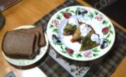 Как приготовить Голубцы из савойской капусты рецепт с фото