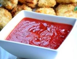 Карамельно-томатный соус